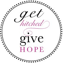 Get Hitched Give Hope